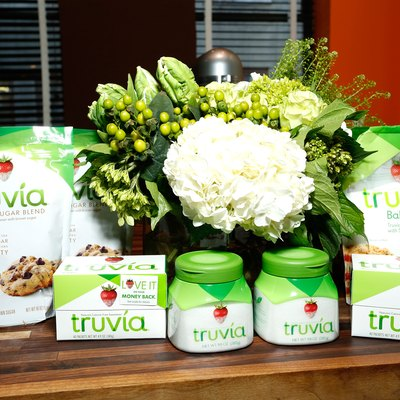 Truvia Baking With The Stars Event