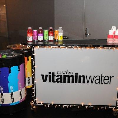 Elliott Wilson Hosts CRWN With Big K.R.I.T. For WatchLOUD.com Presented By vitaminwater