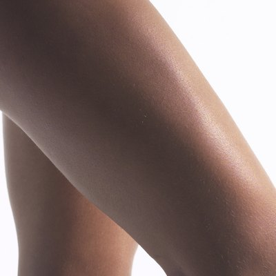 Cropped shot of a womans legs