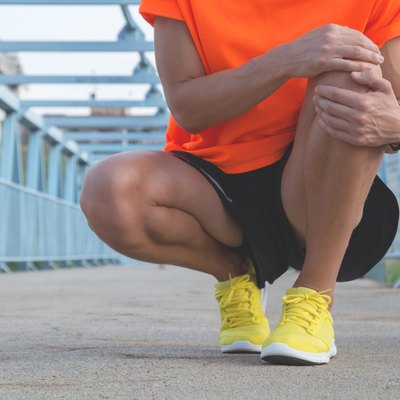 Jogging Injury