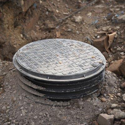 New Sewerage Installation