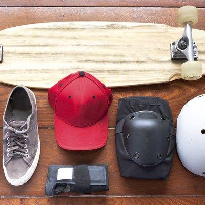 Skateboard Stuff
