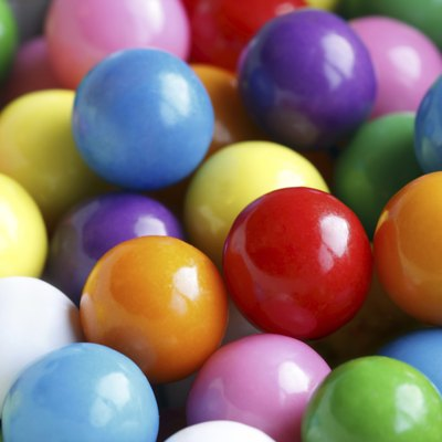 Do you want some gumballs?