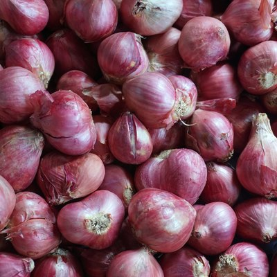 Thai red onion