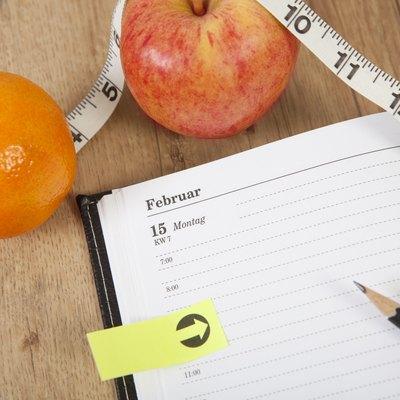 Calendar fruit