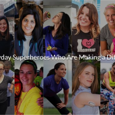 14 everyday superheroes