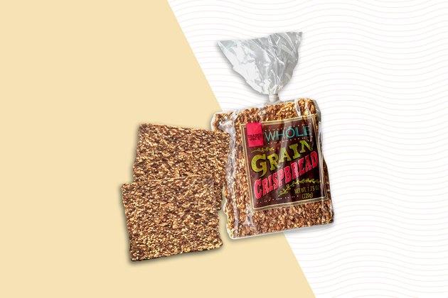 Seeds and Grains Crispbread best trader joes snacks