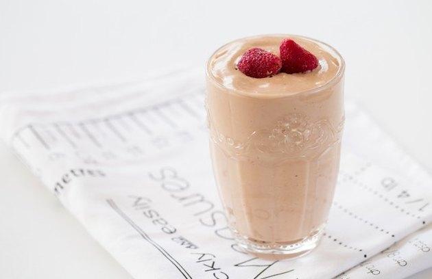 Paradise Smoothie healthy smoothie recipe