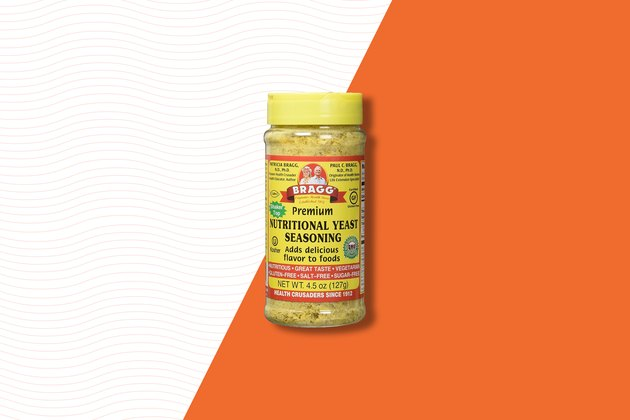 Bragg Premium Nutritional Yeast Seasoning