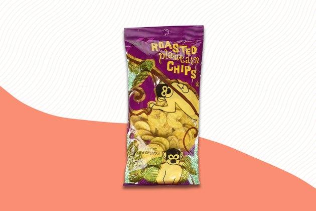 Trader Joe's Plantain Chips