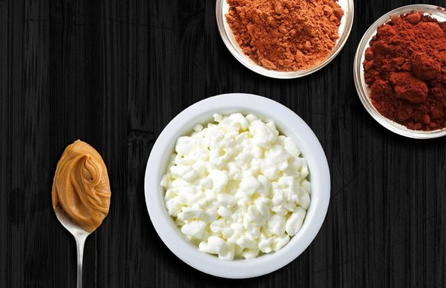 Chocolate Peanut Butter Cottage Cheese Peanut Butter Recipe