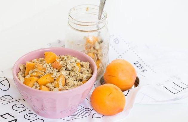 Chia oats