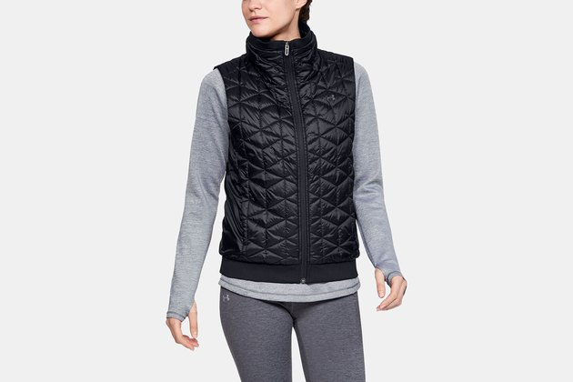 Under Armour ColdGear Reactor Women's Performance Vest