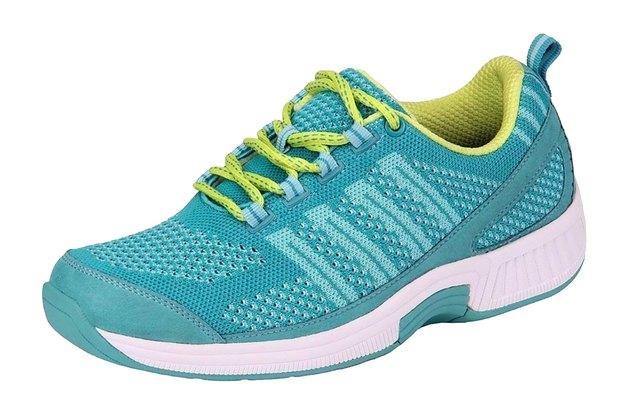OrthoFeet Coral Walking Shoe