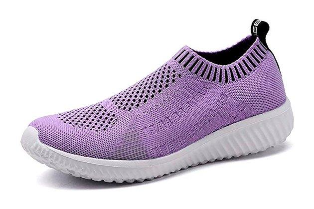 Konhill Lightweight Walking Shoe