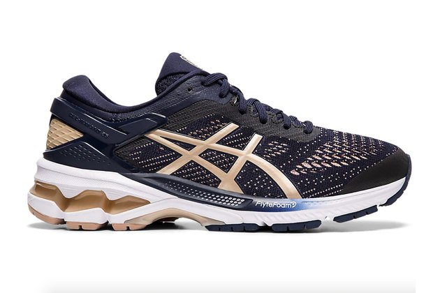 Asics Gel Kayano 26 Walking Shoe