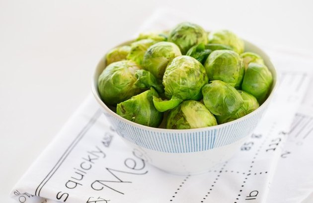 Simple Steamed Brussels Sprouts Brussels Sprouts Recipes