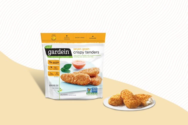 Gardein chicken