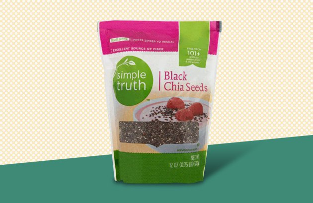 Simple Truth Chia Seeds