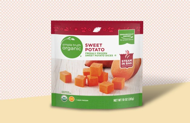 Simple Truth Organic Sweet Potatoes