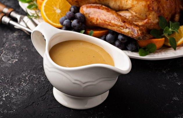 World's Best Paleo Gravy Keto Thanksgiving Recipes