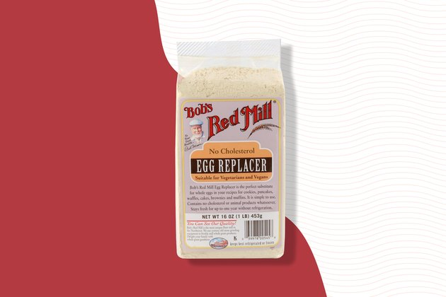 Bob's Red Mill Egg Replacer Egg Replacement