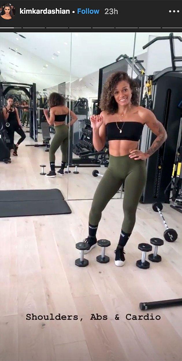 Melissa Alcantara