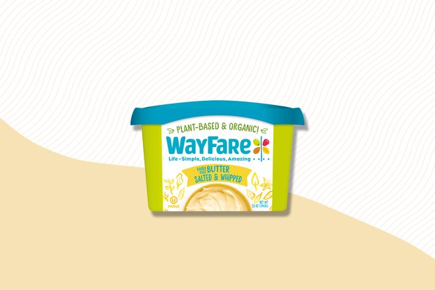 WayFare Dairy-Free Salted Whipped Butter