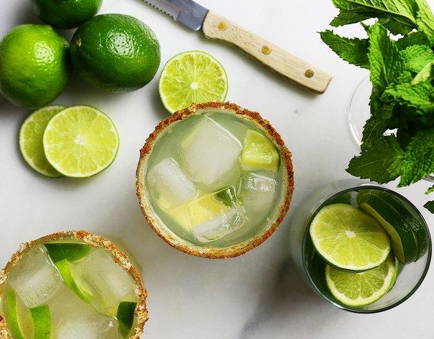 keto cocktails