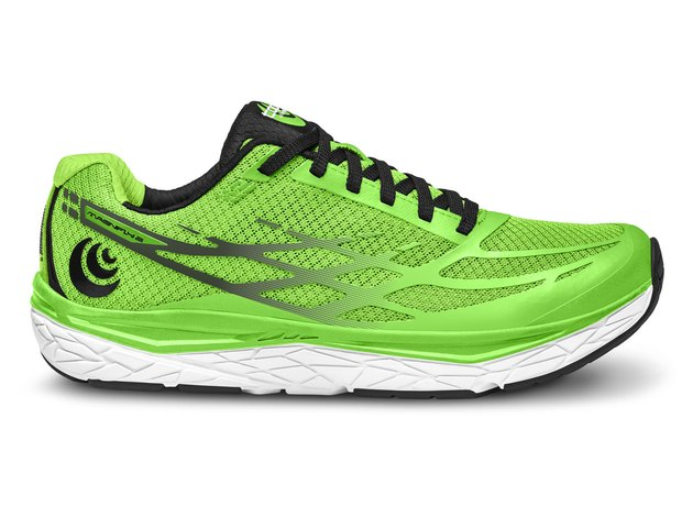 Topo Athletic's Magnifly 2 Running Shoe