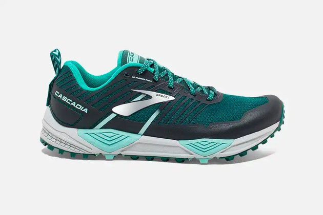 Brooks Running Cascadia 13 Running Shoe