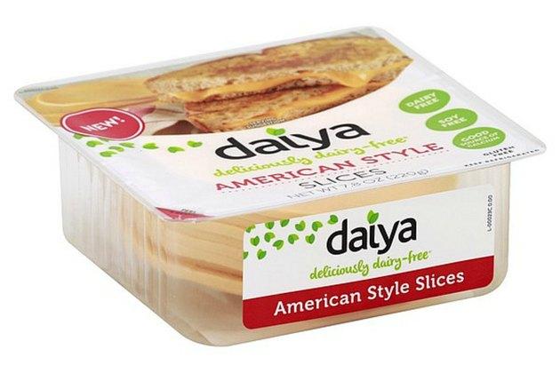 Daiya American Style Sices