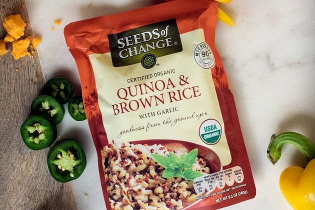 Seeds of Change Organic Quinoa and Brown Rice