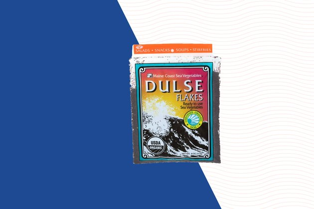 Maine Coast Sea Vegetables Dulse Flakes