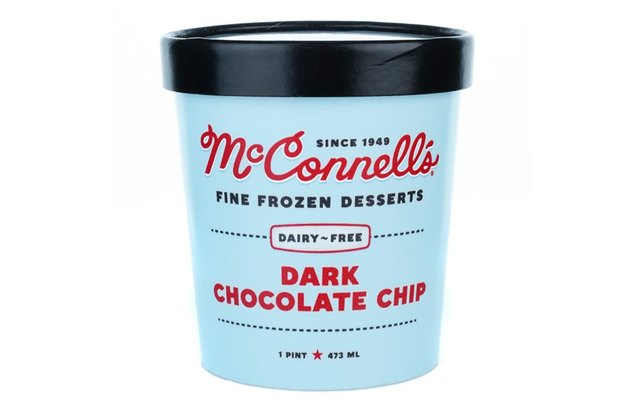 McConnell's Dairy-Free Dark Chocolate Chip