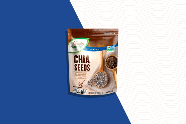 Aldi Simply Nature Chia Seeds