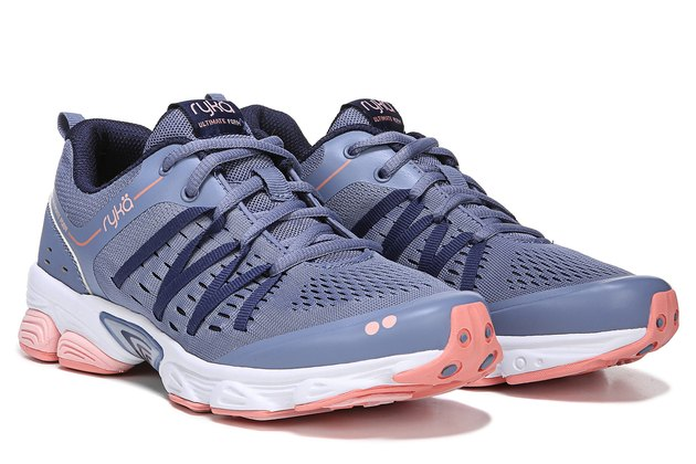 Women's Ultimate Form Running Shoe From Ryka