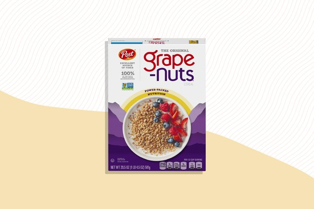 Post Grape-Nuts
