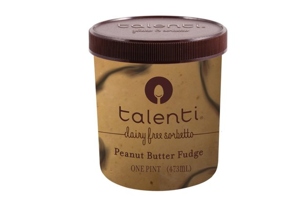 Talenti Peanut Butter Fudge