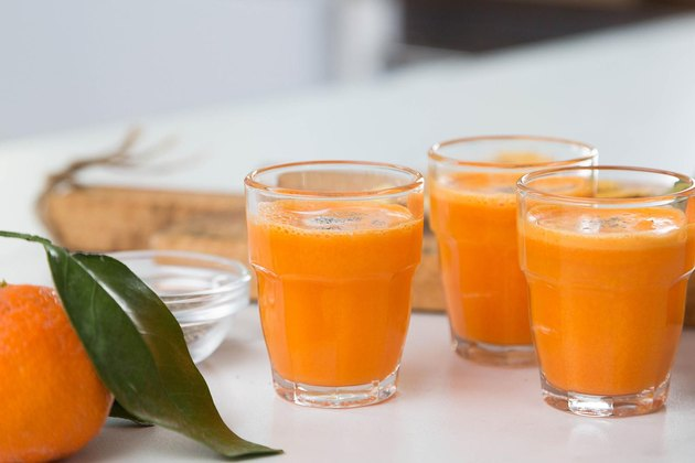 ginger turmeric shot for immunity