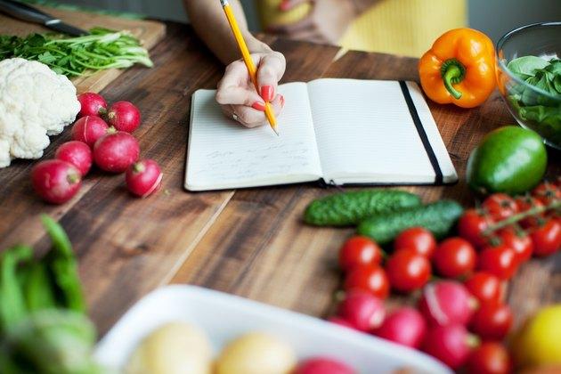 plant-focused diet