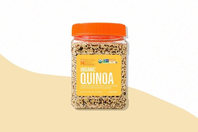 Better Body Foods Organic Quinoa