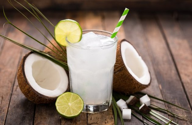 Lime in the Coconut recipe