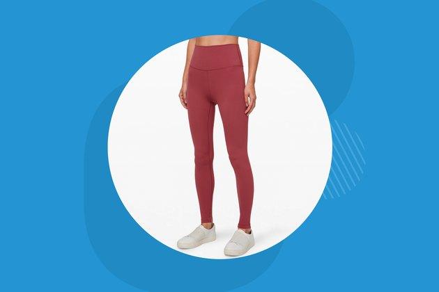 lululemon Best Leggings for Yoga