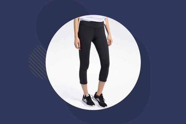 Reebok Best Leggings for CrossFit