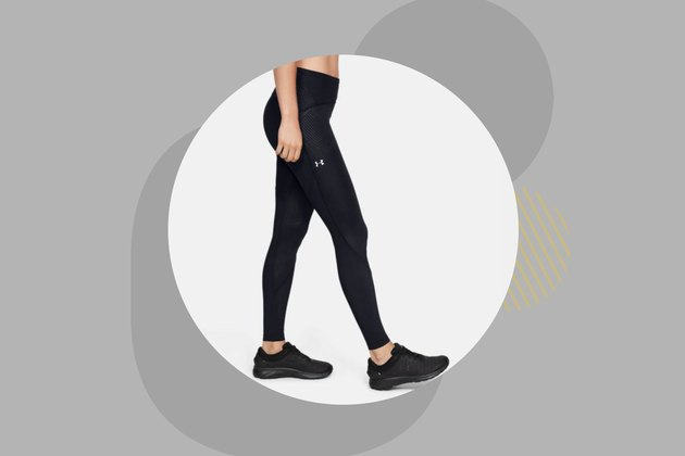 under armour Best Leggings for Weightlifting