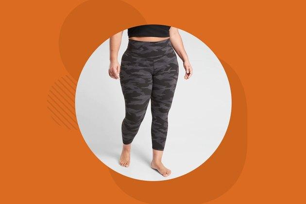 Athleta Best Plus-Sized Workout Leggings
