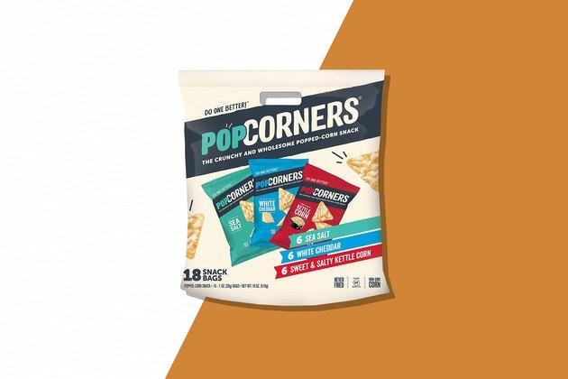 Popcorners Snacks Variety Pack