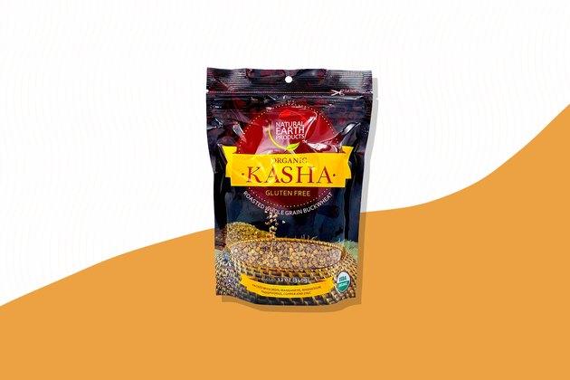Natural Earth Products USDA Organic Kasha