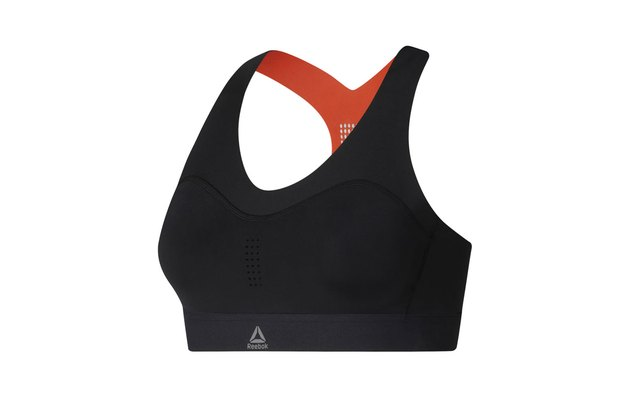Best Reebok Sports Bra: PureMove